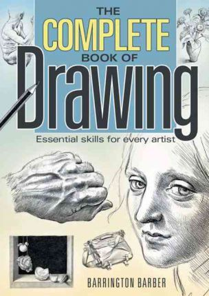 The Complete Book of Drawing Cover Image