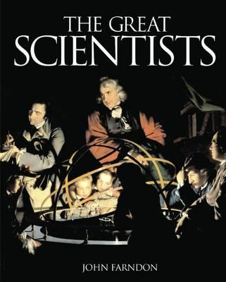 The Great Scientists
