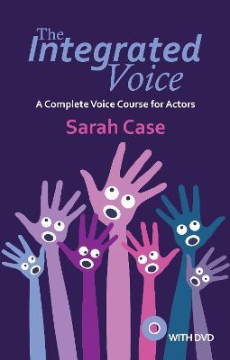 The Integrated Voice (with DVD Cover Image