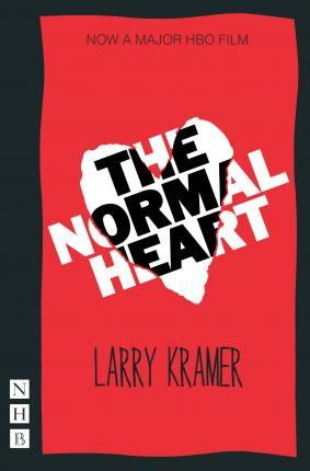 The Normal Heart Cover Image
