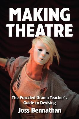 Making Theatre Cover Image