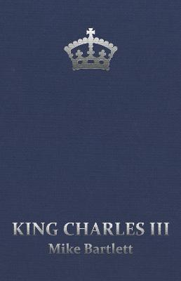 King Charles III (special edition) Cover Image
