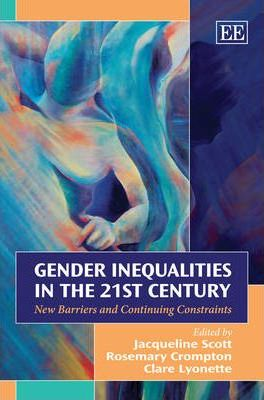 'in the 21st century gender inequality There is widespread concern regarding the failure to achieve gender equality at  either an institutional or societal level it is in such a context that a range of.