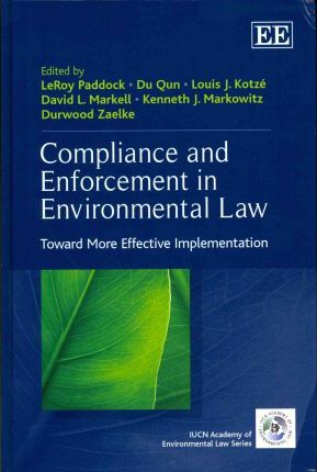 how can environmental law be effectively enforced in kenya This document can be cited as 'environmental regulation in uganda: successes and challenges', 3/1 law, environment and development journal (2007), p 20.