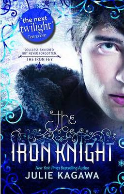 The Iron Knight Cover Image