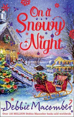 On a Snowy Night
