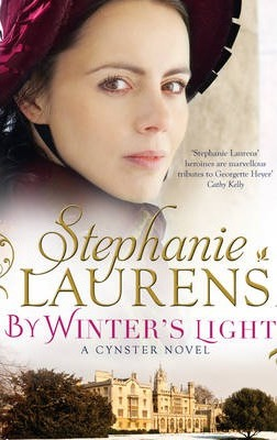 By Winter's Light Cover Image