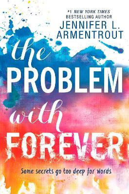 The Problem With Forever Cover Image