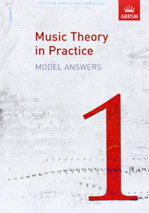 Music Theory Music Theory In Practice Abrsm Grade 5 Exam By Eric Taylor