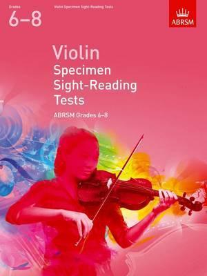 Piano Specimen Sight-Reading Tests for Piano ABRSM Grade 2 Exam Music Book