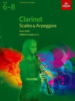 Bassoon Scales /& Arpeggios Grades 6-8  Bassoon  Book Only 9781848498990