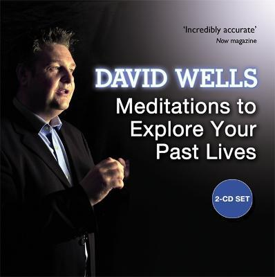 Meditations To Explore Your Past Lives