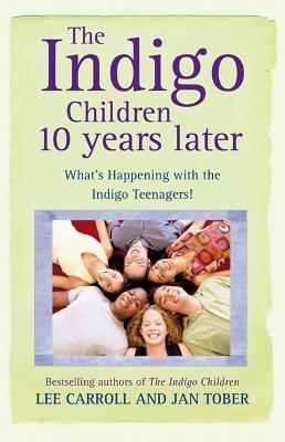 The Indigo Children 10 Years Later Cover Image