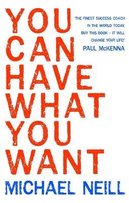 You Can Have What You Want Cover Image