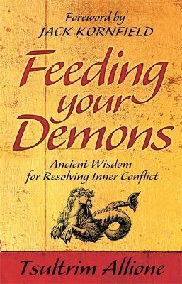 Feeding Your Demons Cover Image