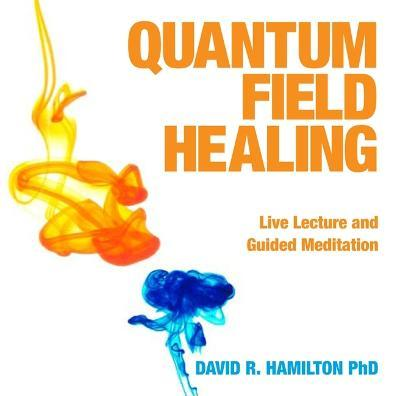 Quantum Field Healing Cover Image