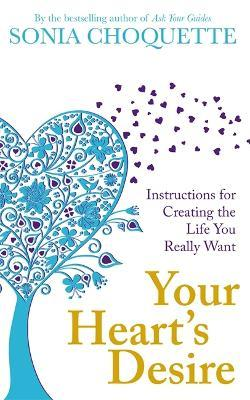 Your Heart's Desire Cover Image