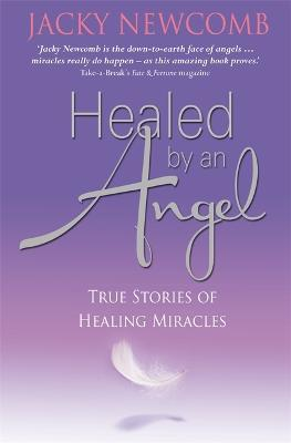Healed by an Angel Cover Image
