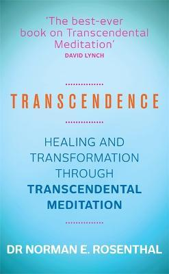 Transcendence Cover Image