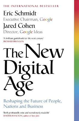 The New Digital Age Cover Image