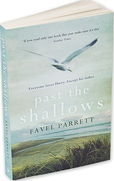 PAST THE SHALLOWS DOWNLOAD