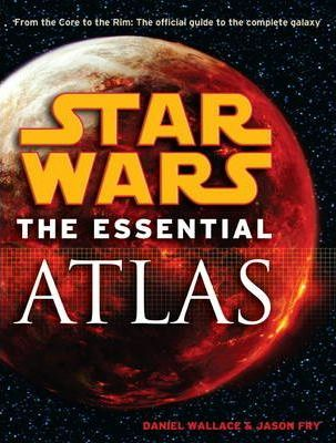 Star Wars: Essential Atlas