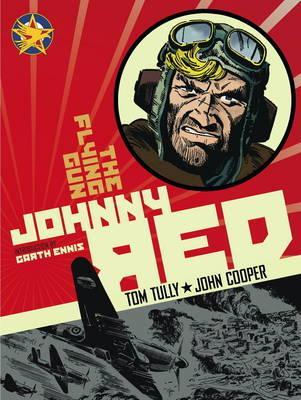 Johnny Red : The Flying Gun: Vol. 4