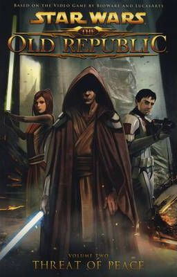 Star Wars: The Old Republic: Threat of Peace