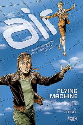 Air: Flying Machine v. 2