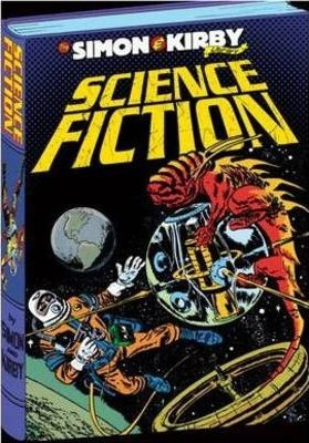 The Simon and Kirby Library - Science Fiction