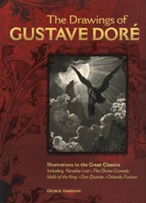 Drawings of Gustave Dore