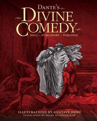 a literary analysis of the divine comedy by dante The divine comedy dante and the three realms: hell, purgatory, paradise by domenico di michelino, 1465 (wikimedia commons) dante lived in a time of great and tumultuous change in his native florence and in the italian peninsula as a whole.