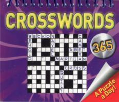 One a Day Crossword 365