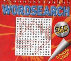 One a Day Wordsearch 365