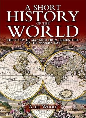 a short history of the advancement and survival of mankind We cannot take the credit for our record advancement in the survival of this marvelous society contrary to the popular short bobbed.