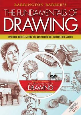 The Fundamentals of Drawing Cover Image