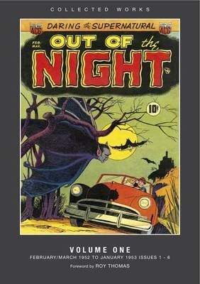 Out of the Night: Volume 1