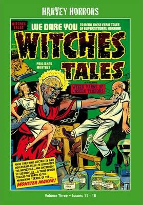 Witches Tales: Volume 3