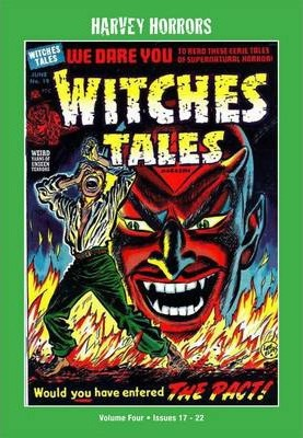 Witches Tales: Volume 4