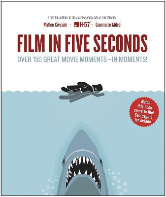 Film in Five Seconds Cover Image