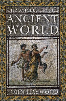 Chronicles of the Ancient World Cover Image