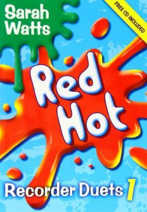 RED HOT RECORDER DUETS