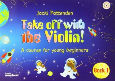 TAKE OFF WITH THE VIOLIN STUDENT