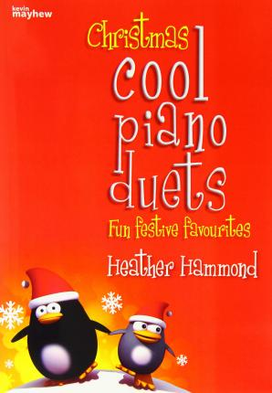 COOL PIANO DUETS CHRISTMAS