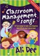 CLASSROOM MANAGEMENT SONGS