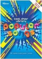 COOL CHOIR LIBRARY POPULAR SONGS