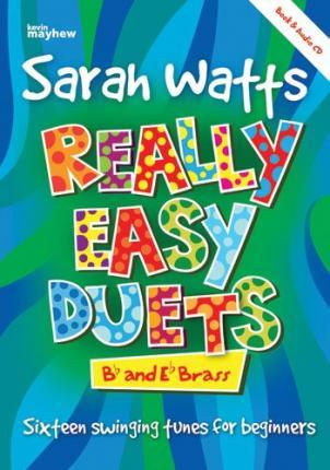 REALLY EASY DUETS BRASS DUETS