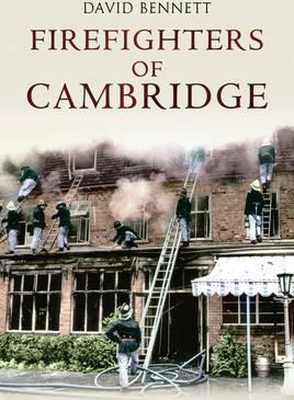 Firefighters of Cambridge
