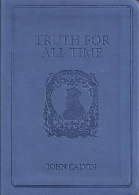 Truth for All Time Cover Image