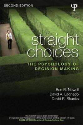 Straight Choices Cover Image
